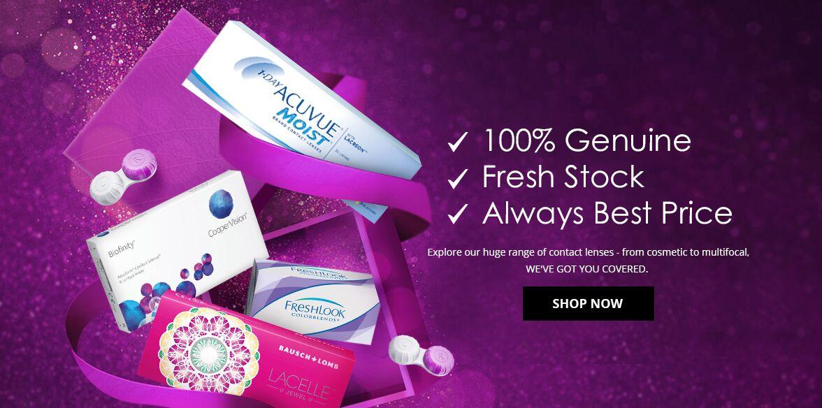 Shop Sunglasses, Prescription Glasses, Contact Lenses | Focus Point ...